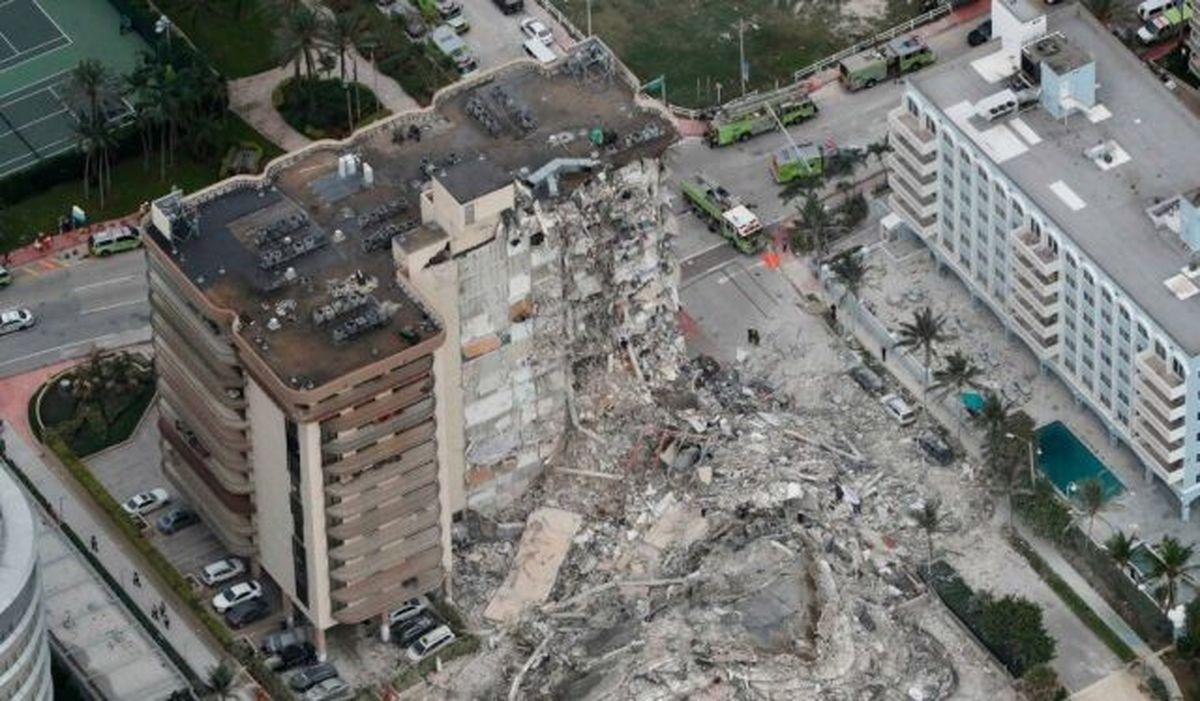 بایدن اعلام وضعیت اضطراری در فلوریدا را تایید کرد