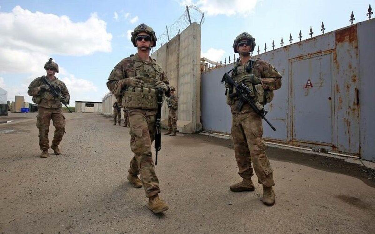 نظامیان آمریکایی پایگاه ویکتوریا به کرونا مبتلا شدند