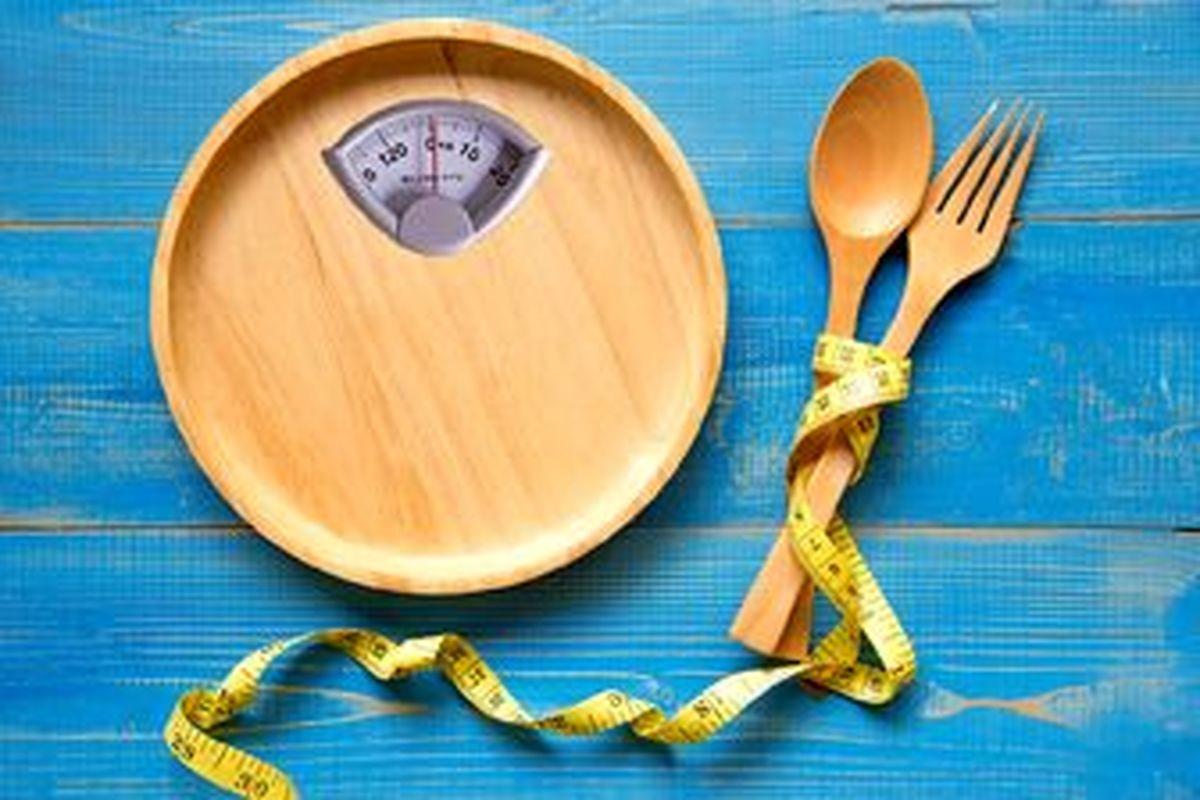 اگر میخواهید وزن کم کنید از این عادتها دوری نمایید