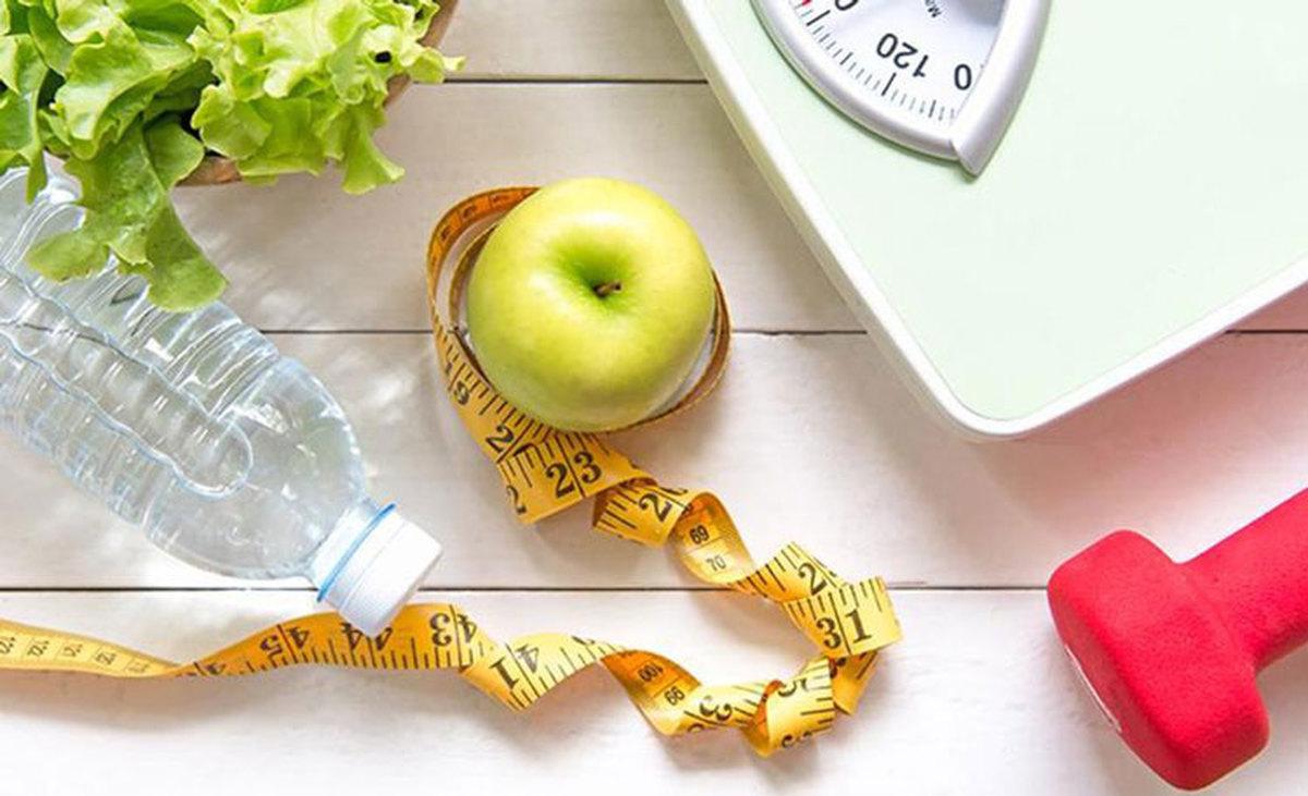 کاهش وزن همیشه سلامت شما راتضمین نمیکند