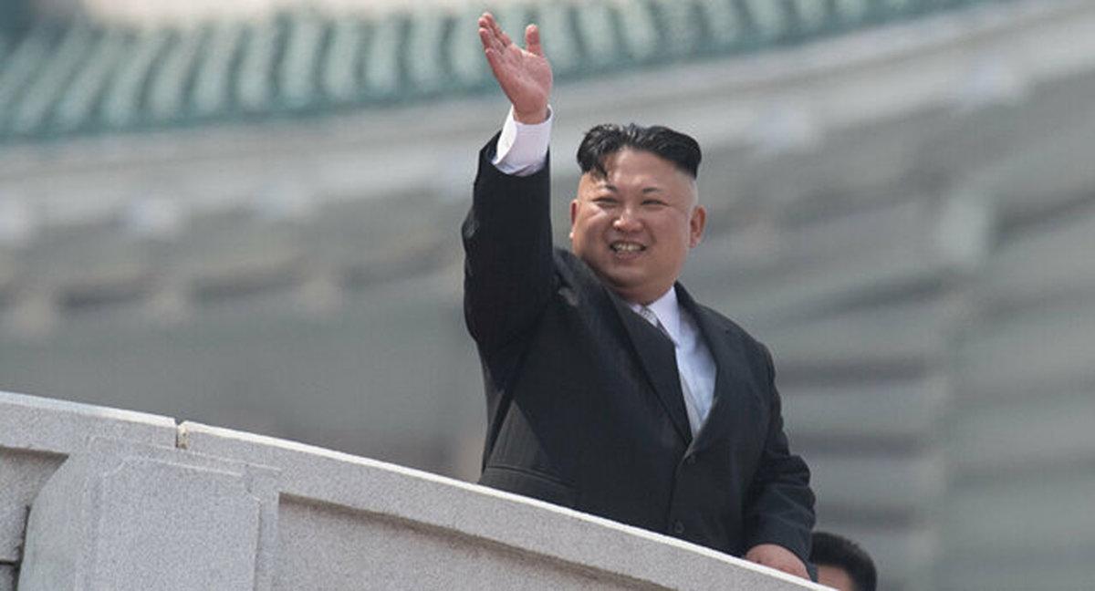 فعالیتهای عجیب در مسیر اختصاصی به ویلای کیم جونگ اون