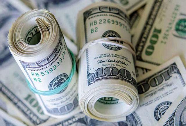 قیمت دلار در صرافیهای بانکی، امروز ۳ آبان ۱۴۰۰