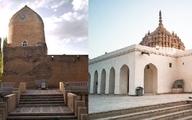 یکی از وظایف حکومت اسلامی حفظ آثار ادیان دیگر،  است