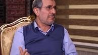 احمدی نژاد باز هم درباره هاله نور جنجال آفرید!   ماجرای دیدار احمدی نژاد و آیت الله جوادی آملی