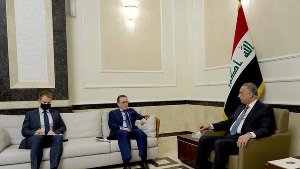 تدارکات عراق و روسیه برای تشکیل کمیته مشترک وزیران