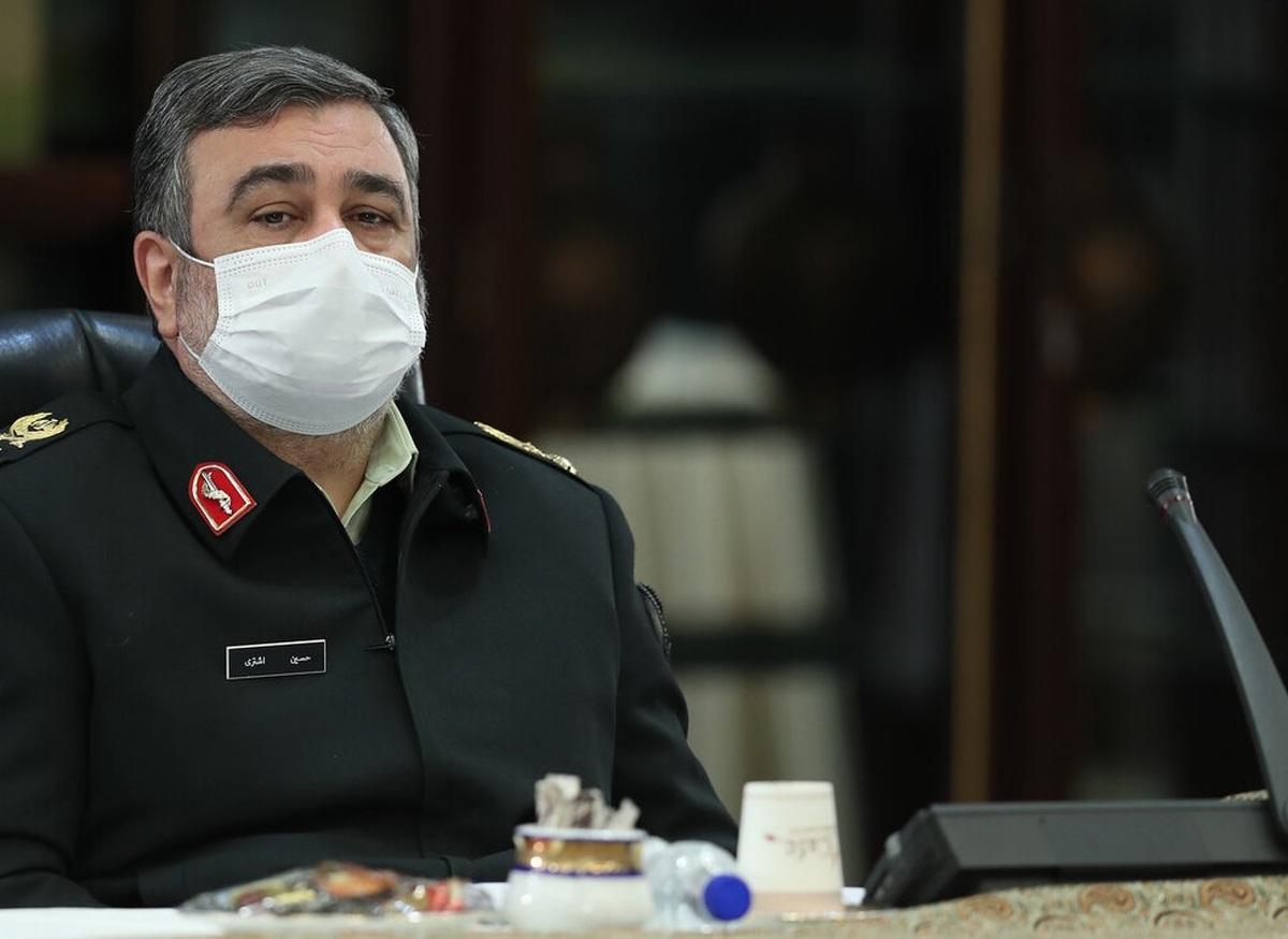 فرمانده ناجا: هرگونه تجمع پیش از آغاز رسمی تبلیغات انتخاباتی ممنوع است