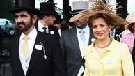 رابطه همسر حاکم دوبی و بادیگارد انگلیسیاش رو شد!