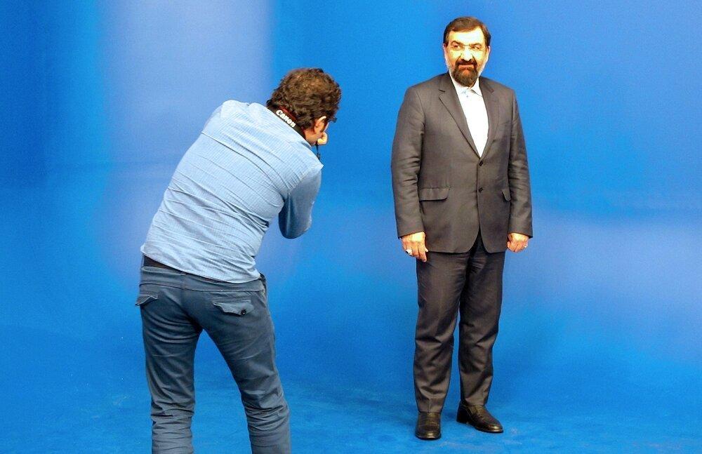 برادر محسن رضایی   |   اساتید دانشگاه، اقتصاددانها، کارآفرینان، خانواده شهدا و دیگر اقشار جامعه، خواستار کاندیداتوری «دکتر» هستند
