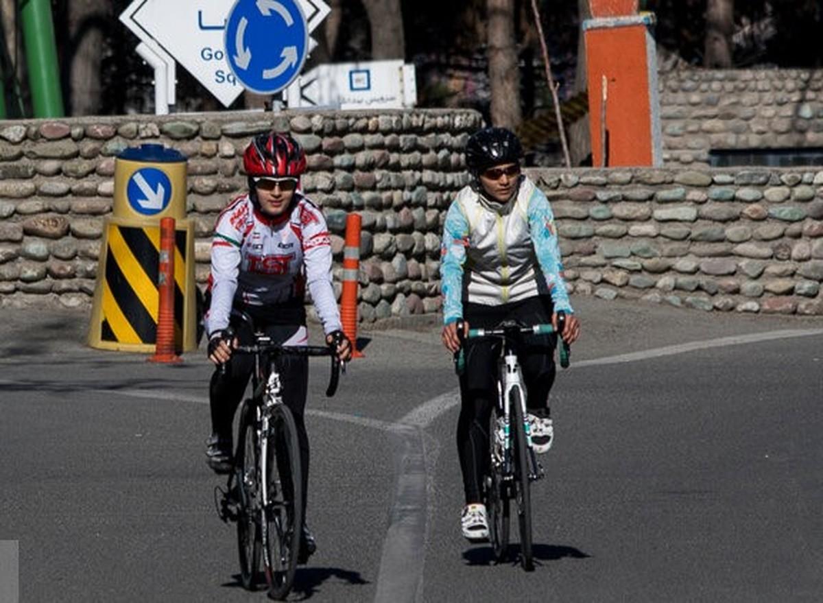 خشونت علیه ورزشکاران | آزار دوچرخهسواران در جادهها