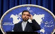 یادداشت اعتراضی ایران به وزارت خارجه روسیه