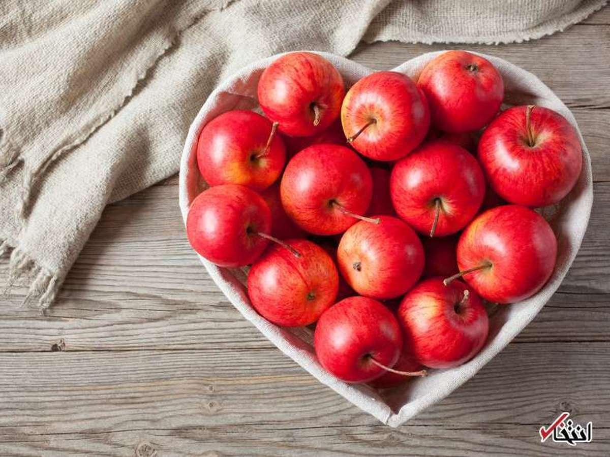 رفع موانع صادراتی محصول سیب اولویت وزارت کشاورزی است