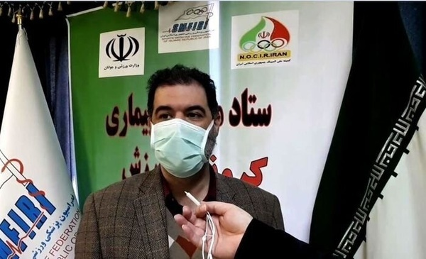ستاد کرونا: روی بیماری کرونا آلودگی هوا هیچ تأثیری ندارد