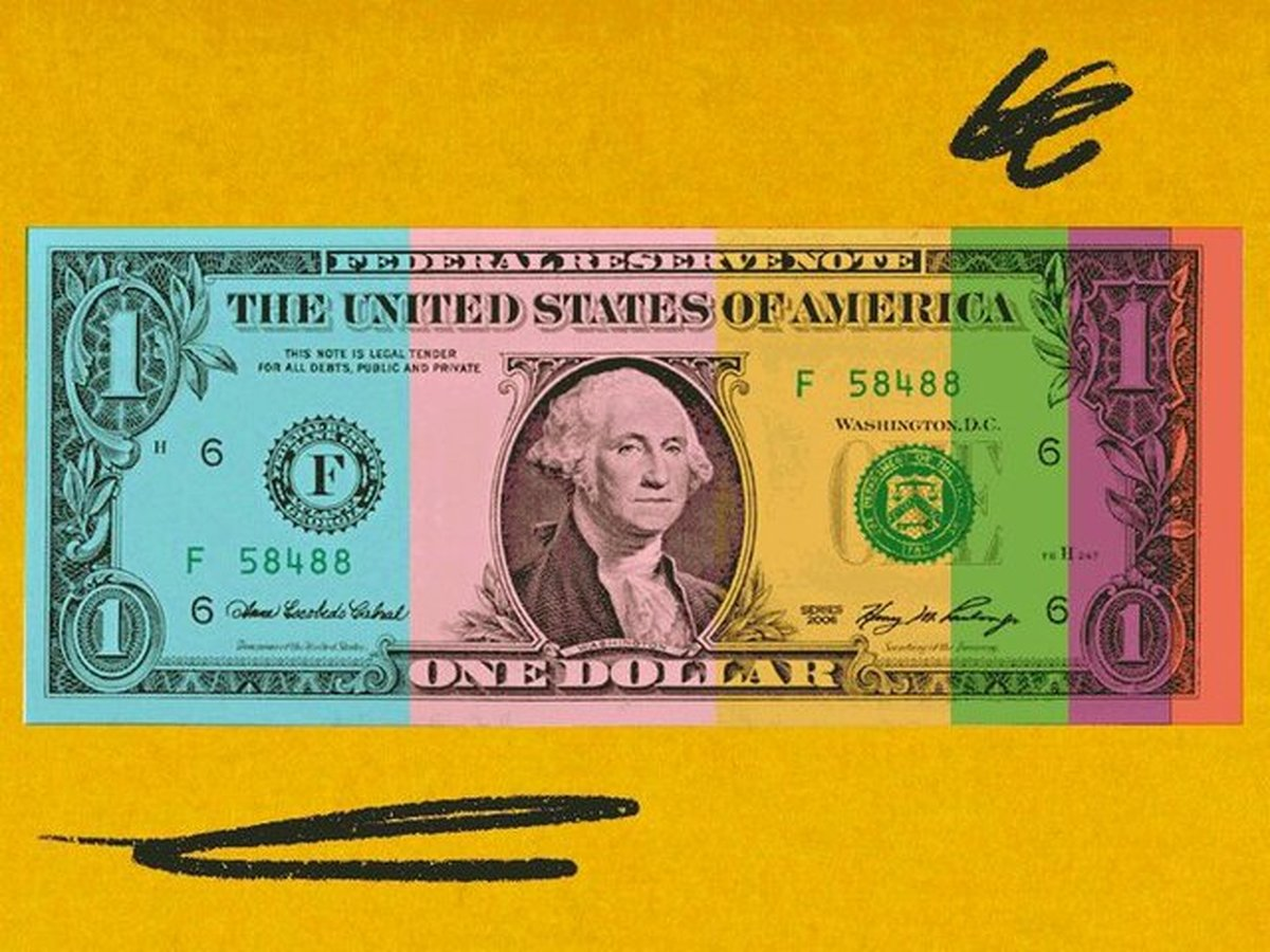 بی اعتنایی دلار به کرونا گرفتن ترامپ!