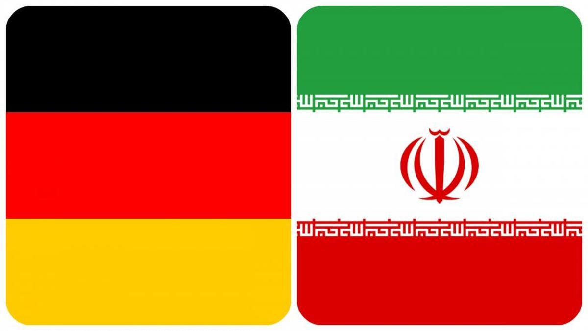 مشابهسازی ایران و آلمان بعد از جنگ؟