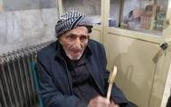 غلبه یک پیرمرد 91 ساله بر کرونا