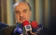 سلطانیفر: تصمیم نهایی AFC تا فردا اعلام میشود