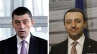 گاریباشویلی، نخست وزیر جدید گرجستان شد