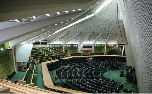 محیط زیست   |   مجلسیان به فکر  باشند!