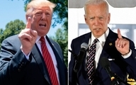 انتخابات ۲۰۲۰ آمریکا |  برتری «جو بایدن» در ۶ ایالت مهم آمریکا از ترامپ