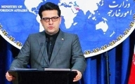 موسوی: هرگونه اقدام رژیم صهیونیستی علیه منافع ایران در منطقه با پاسخی کوبنده مواجه خواهد شد