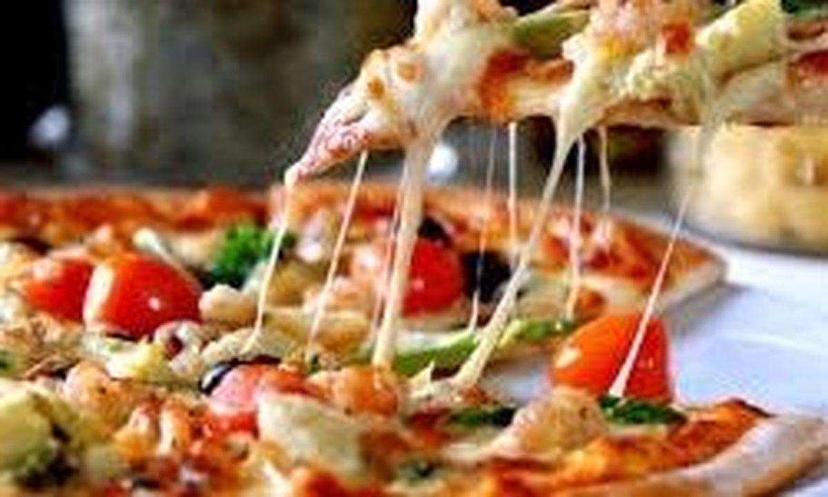 دانستنی جالب درباره فواید پیتزا برای سلامتی