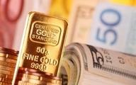 قیمت طلا، سکه و ارز امروز چهارشنبه 18 فروردین 1400  دلایل اصلی نوسان نرخ طلا، سکه و ارز در بازار