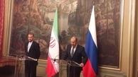 وزیر خارجه: روند بررسی مذاکرات وین در ایران در حال اتمام است | رئیسی و پوتین دیدار میکنند