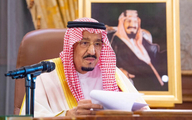 ملک سلمان دستور بازگشت سفیر عربستان به عراق را داده است.