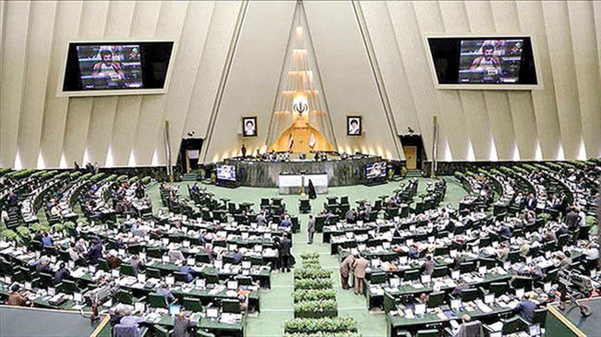 برخورد تند مجلس با دولت | بهارستانیها با ۲۲۱ رأی معرفی رئیسجمهوری به قوه قضائیه را تصویب کردند