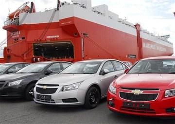 واردات خودرو از سال ۱۴۰۰ آزاد میشود؟