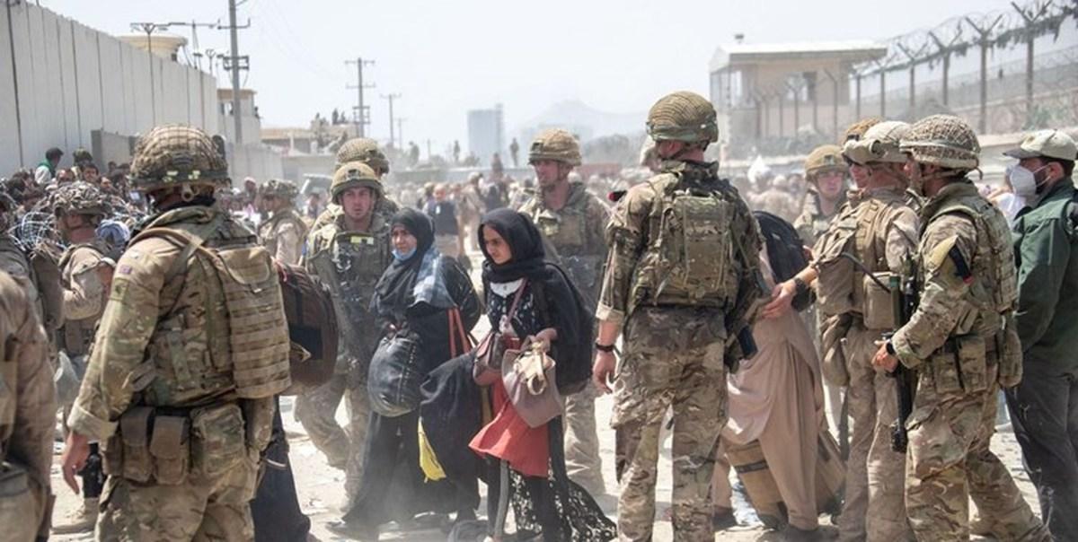 لندن: سه شهروند انگلیسی در میان کشته شدگان انفجار کابل هستند   یکی از آنها کودک است