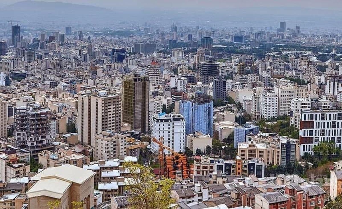 اجارههای تا ۵ میلیون تومانی در بازار املاک مسکونی
