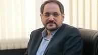 بابک نگاهداری به عنوان مشاور و رییس حوزه ریاست مجلس منصوب شد