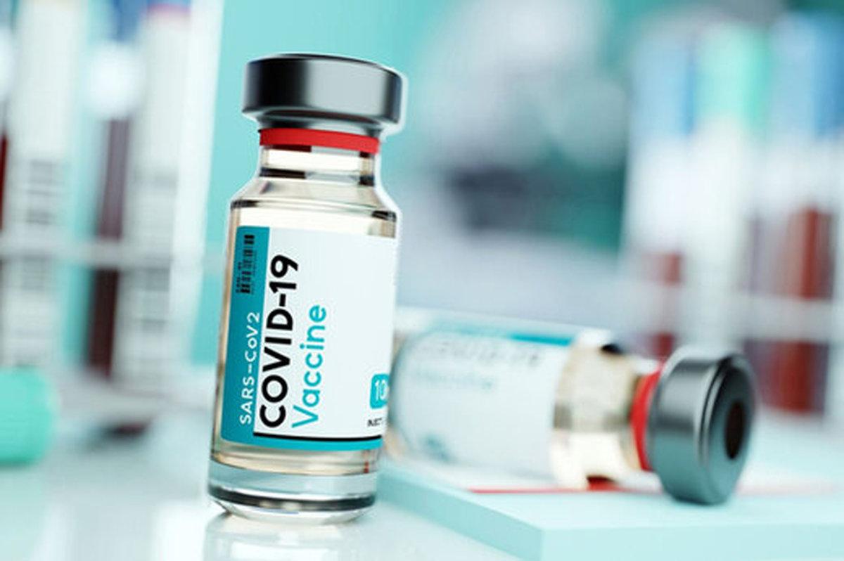 هلال احمر: میتوانیم ۳۰ میلیون دوز واکسن وارد کنیم