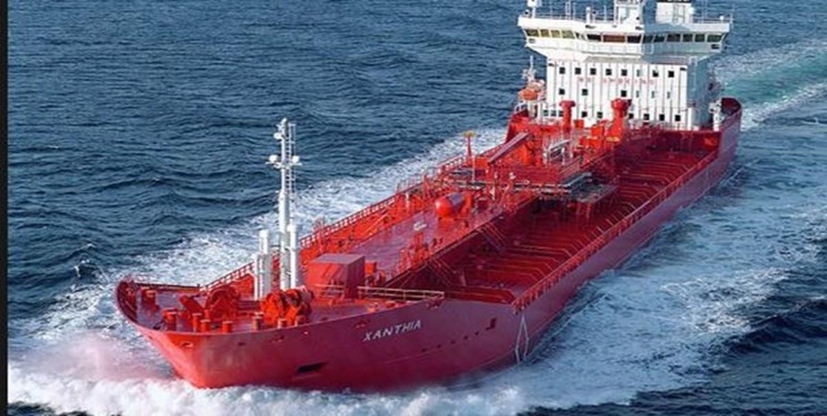 روزانه یک میلیون بشکه نفت ایران به چین می فروشد