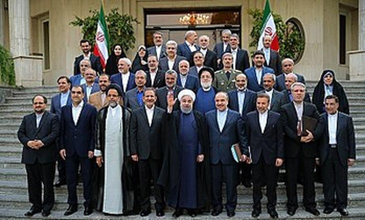 اتهام عجیب علیه  دولت روحانی