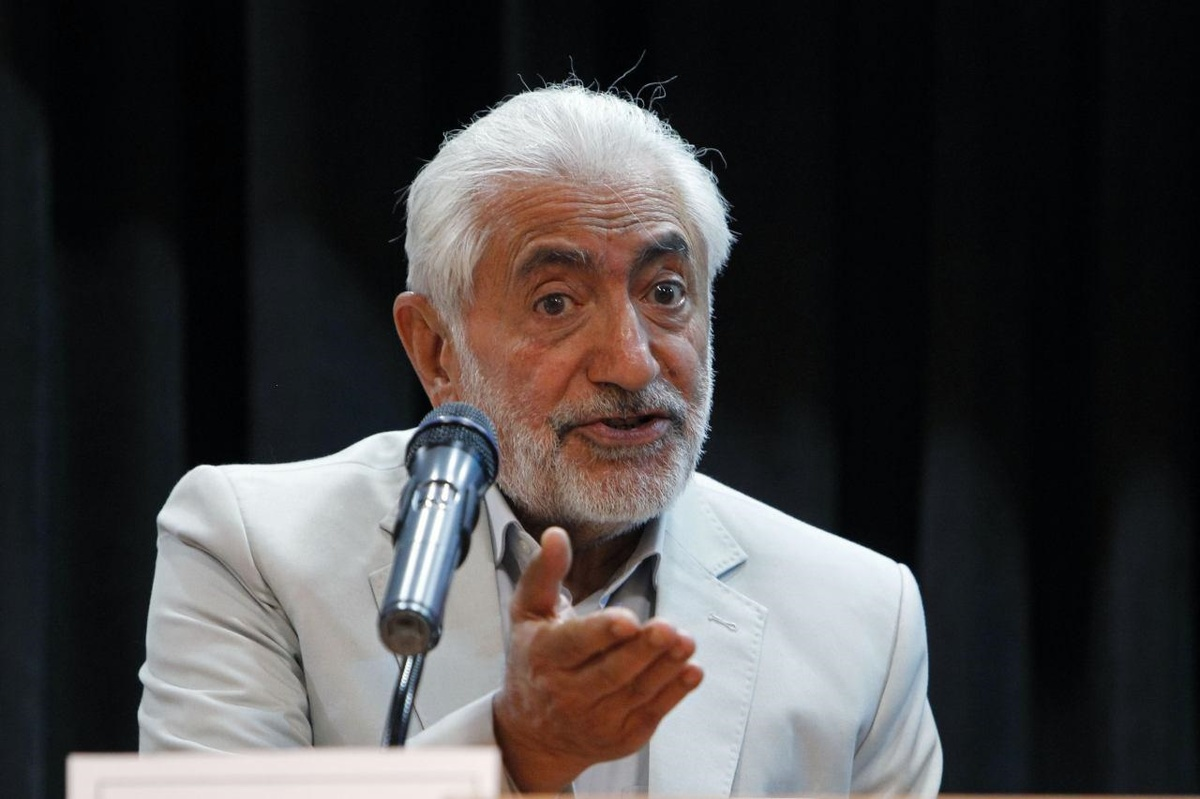 افشاگری محمد غرضی: در انتخابات رأی مرا عوضی خواندند! + فیلم