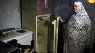 بحران اقتصادی |  یخچال های خالی از مواد غذایی در لبنان +عکس