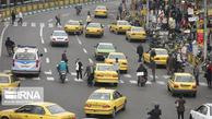 افزایش نرخ کرایه تاکسی در تهران تا اول اردیبهشت غیرقانونی است