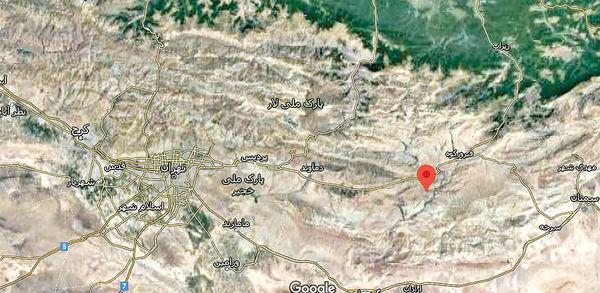 زلزله خوشهای در شرق تهران | احتمال پیشلرزه یا تداوم لرزش بررسی شد