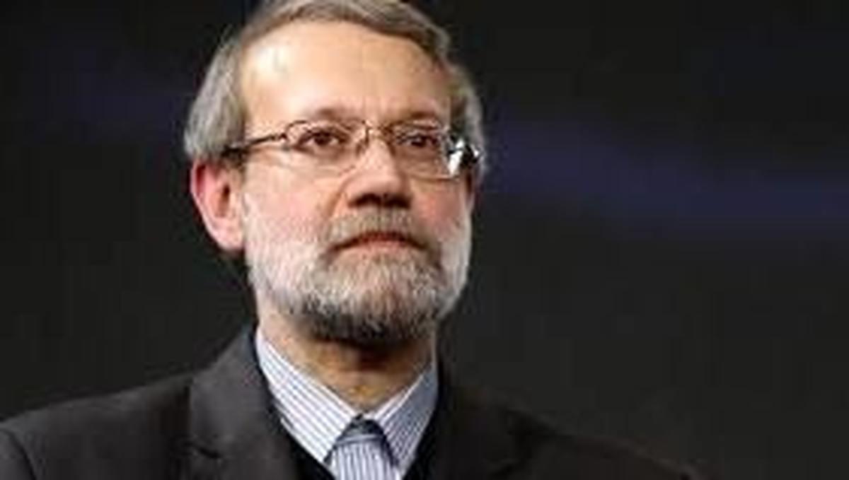 علی لاریجانی دوباره کرونا گرفت و بستری شد