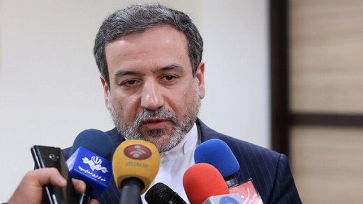 عراقچی: احتمالا دور آینده مذاکرات دور پایانی باشد