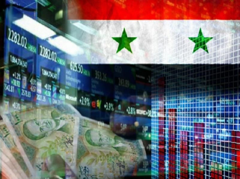 ایران به طور رسمی از اقتصاد سوریه سهمی ندارد