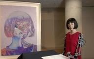 ربات نقاش با اتهام جاسوسی دستگیر شد+تصاویر