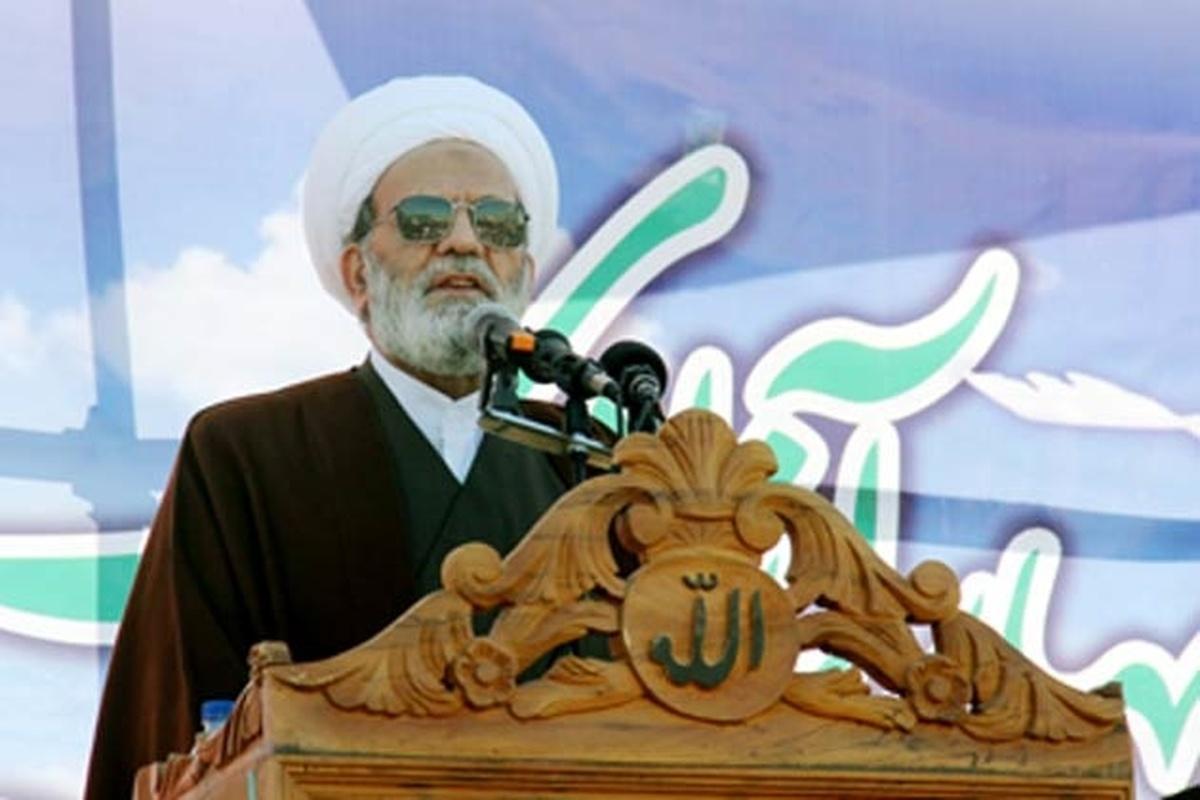 امام جمعه موقت مشهد: مردم در انتخابات پیام دادند که ما به روحانیت اعتماد داریم