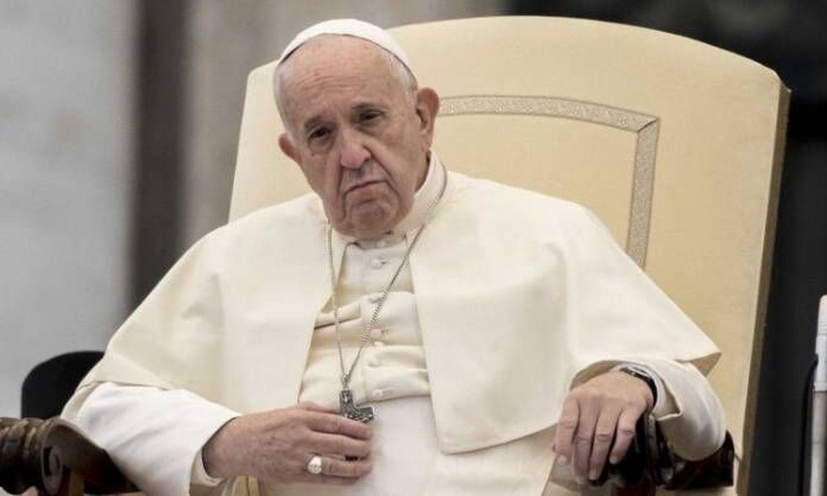 کلیسا | سفر پاپ به عراق قطعی شد
