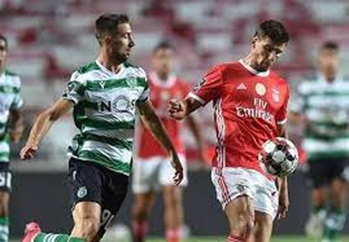 فصل لیگ برتر پرتغال    قهرمانی ازآن کیست ؟ اسپورتینگ یا  پورتو