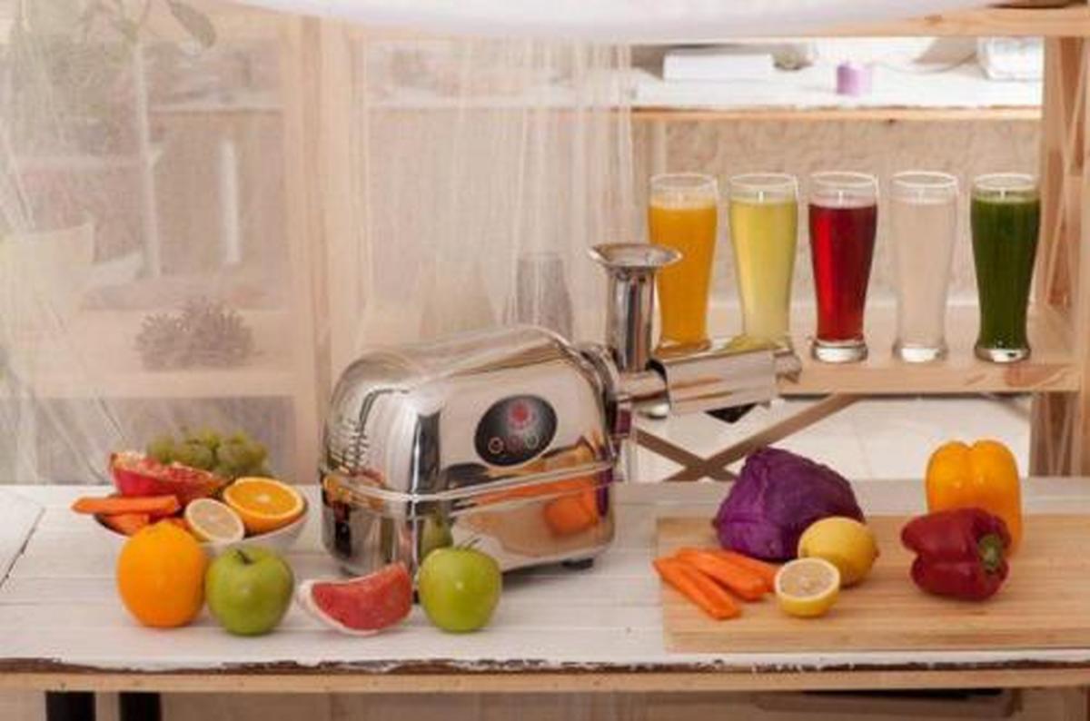 از آبگیری برخی میوه ها  و سبزیجات دوری کنید