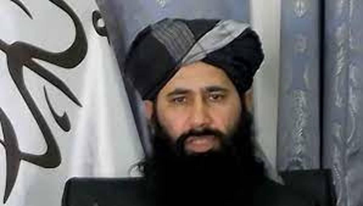 اولین وزیر دولت طالبان معرفی شد