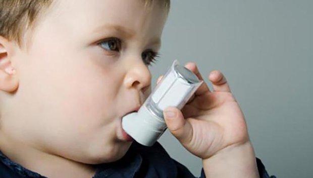 قرارگیری جنین در مقابل آنتی بیوتیک ها و خطر بیماری آسم